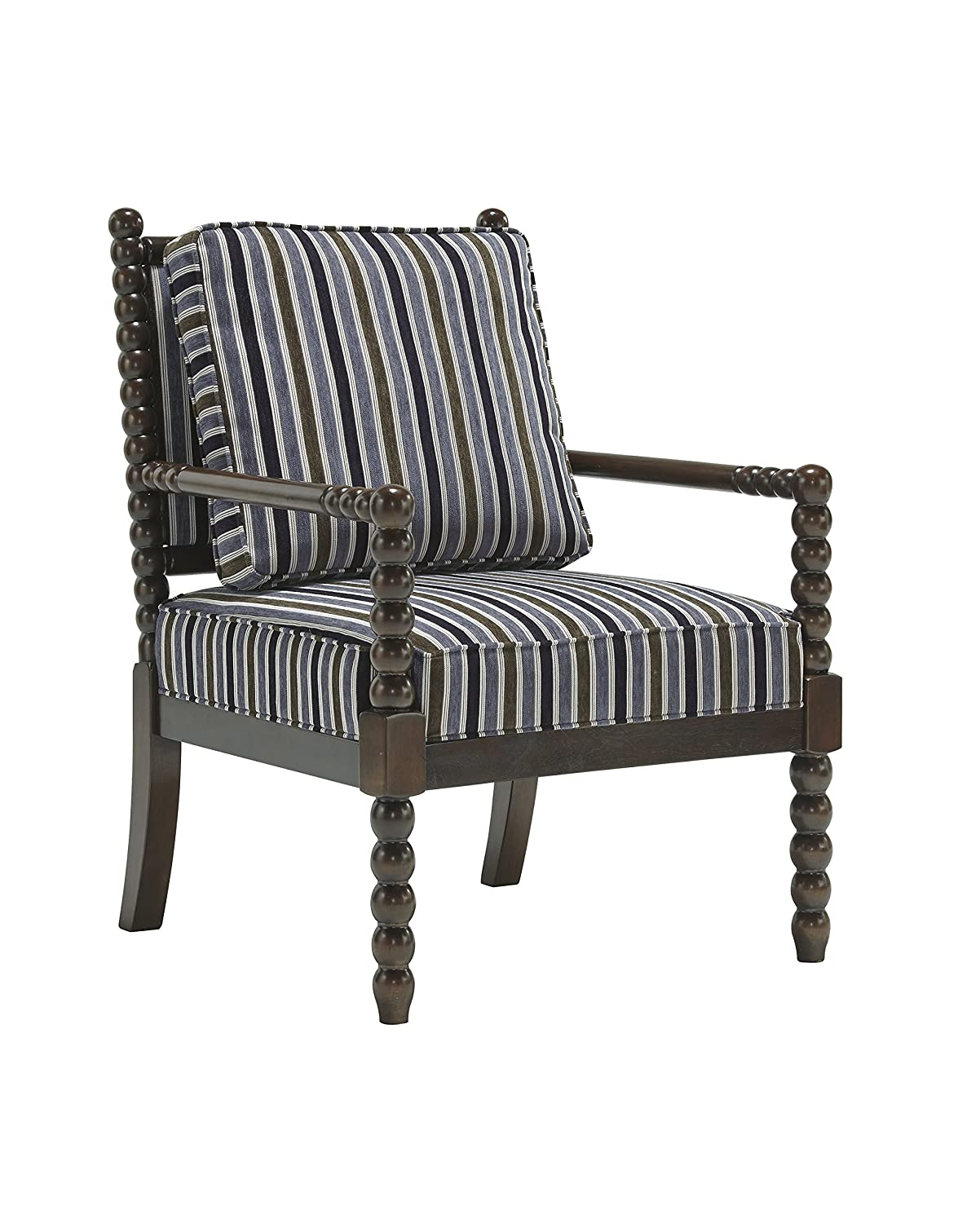 Amazon.com: Accent Chair in Regal: Kitchen & Dining