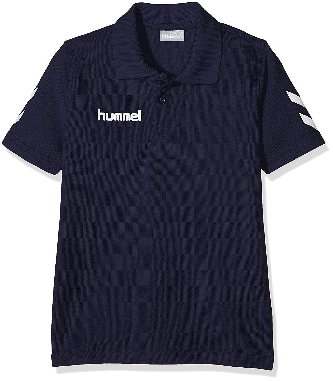 Hummel HMLGO Poloshirt Herren NEU