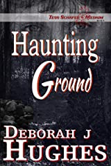 Haunting Ground (Tess Schafer-Medium Book 6) Kindle Edition