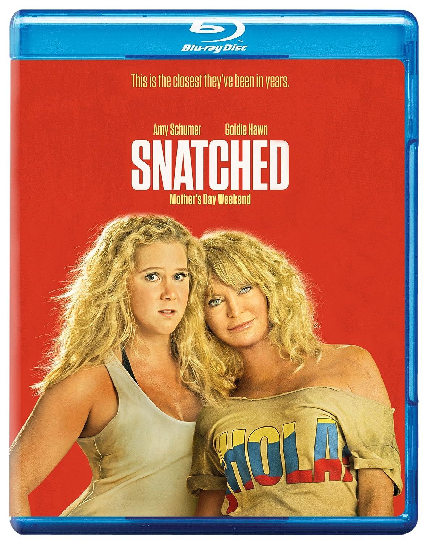 Snatched (2017) 1080p BluRay x264 M-Subs [Dual Audio][Hindi DD 5 1- English DD 5 1] R@ck!
