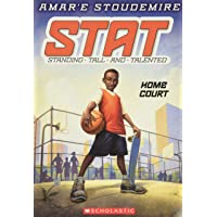 Home Court (STAT: Standing Tall and Talented #1): Standing Tall and Talented (1)