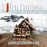 Lebkuchenhaus