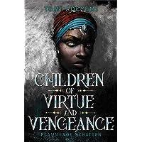 Children of Virtue and Vengeance: Flammende Schatten (Children of Blood and Bone)