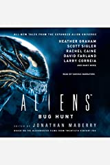 Aliens: Bug Hunt Audible Audiobook