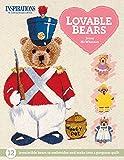 Lovable Bears