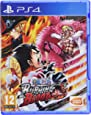 One Piece: Burning Blood - Playstation 4