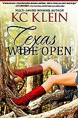 Texas Wide Open: A Contemporary Romance (Texas Fever Book 1) Kindle Edition