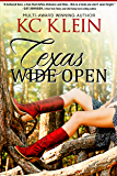 Texas Wide Open: A Contemporary Romance (Texas Fever Book 1)