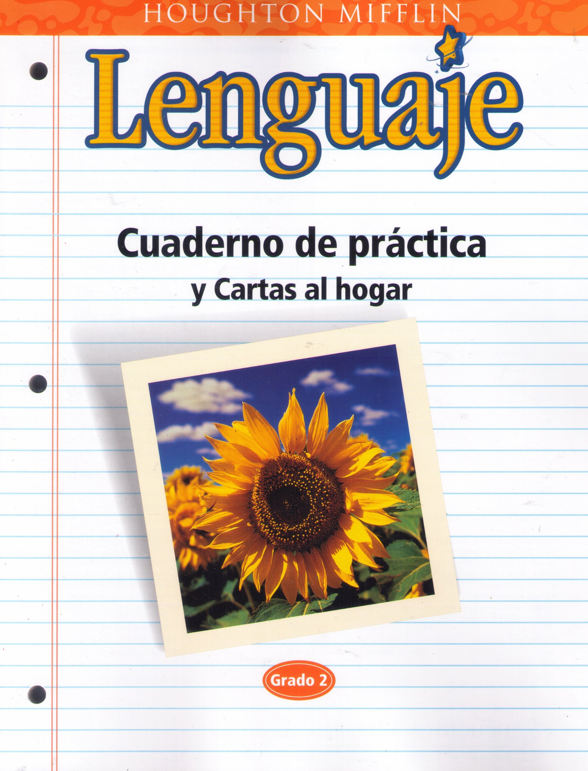 Download Cuaderno de practica y Cartas al hogar, Lenguaje, Grado 5 (Houghton Mifflin English) pdf epub