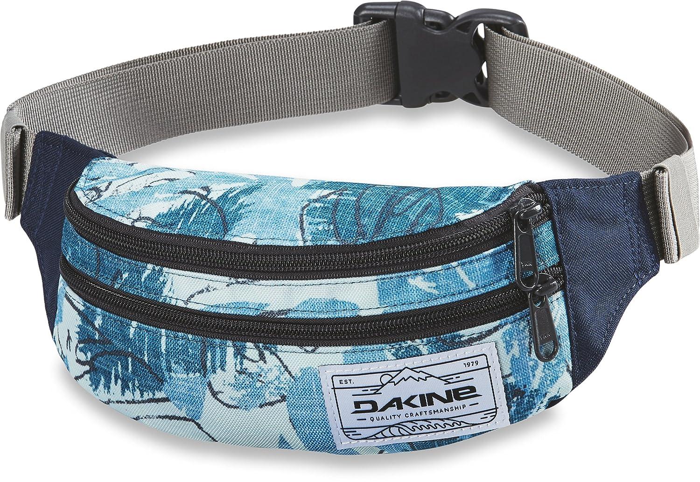 DAKINE Classic Hip Pack Hü fttasche Saltwater One Size DAKI7|#DAKINE 8130205