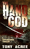 The Hand of God (Victor McCain Thriller Book 1)