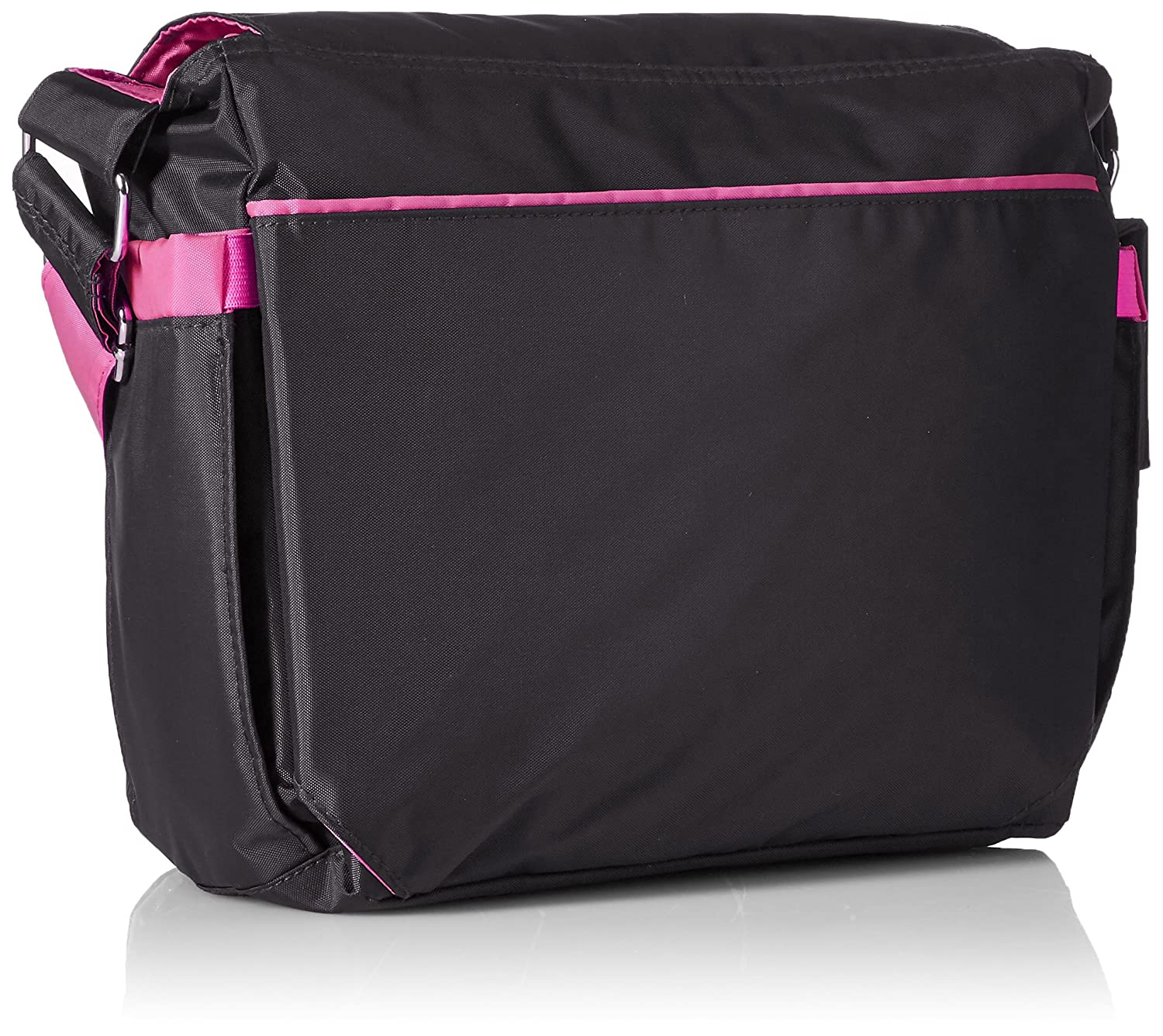 f450237e6b Buy Ah Goo Baby The Grab-And-Go Diaper Bag Java Blush Online at Low Prices  in India - Amazon.in