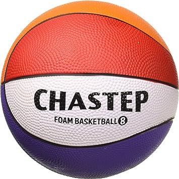 CHASTEP 8 Pulgadas de Espuma Deportes Pelota, Baloncesto, Seguro y ...