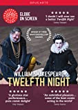 SHAKESPEARE: Twelfth Night (Globe Theatre, 2012)