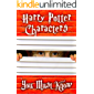 Harry Potter Characters : You Must Know