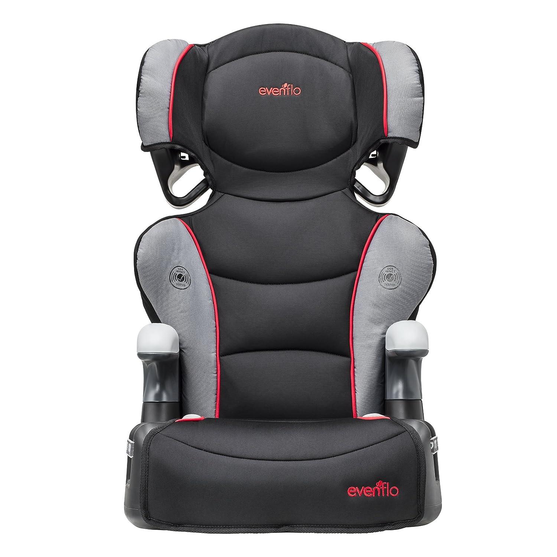 Evenflo Big Kid Sport High Back Booster Car Seat Arcadia