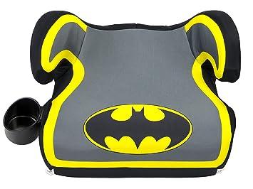 Amazon.com : KidsEmbrace Batman Booster Car Seat, DC Comics Youth ...