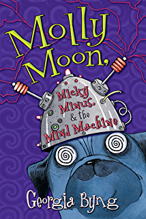 Amazon molly moons incredible book of hypnotism ebook molly moon micky minus the mind machine fandeluxe PDF