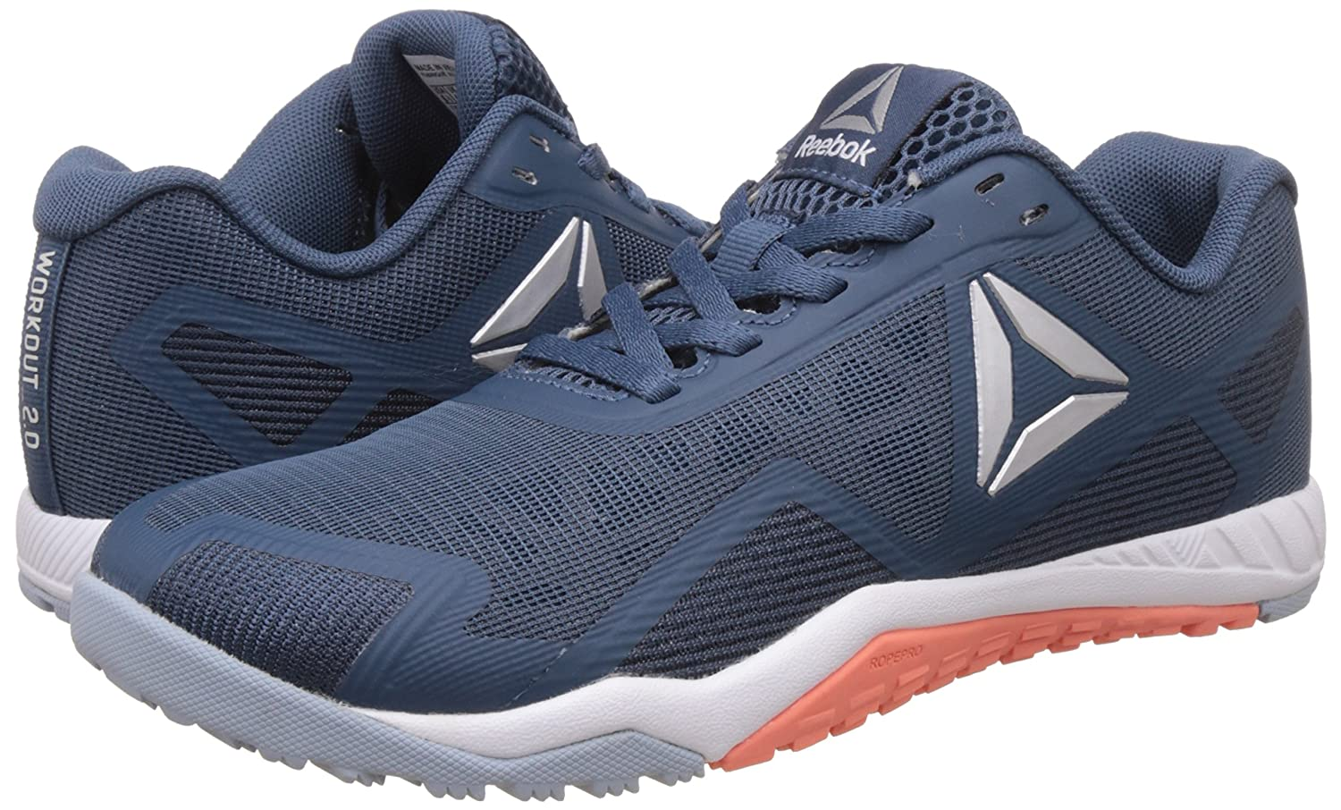 Reebok Women's ROS Workout Tr 2.0 Multisport Training Shoes