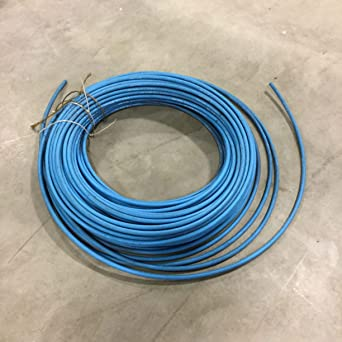 Fine Wire Wizard Ec 5 Blue Polymer Conduit 9 6 Mm Id Amazon Com Wiring Cloud Oideiuggs Outletorg