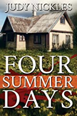 Four Summer Days Kindle Edition
