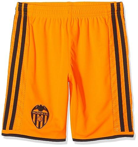 più recente bellissimo stile l'atteggiamento migliore adidas Vcf A Y, Pantaloncini 2 Kit Valencia CF Unisex ...