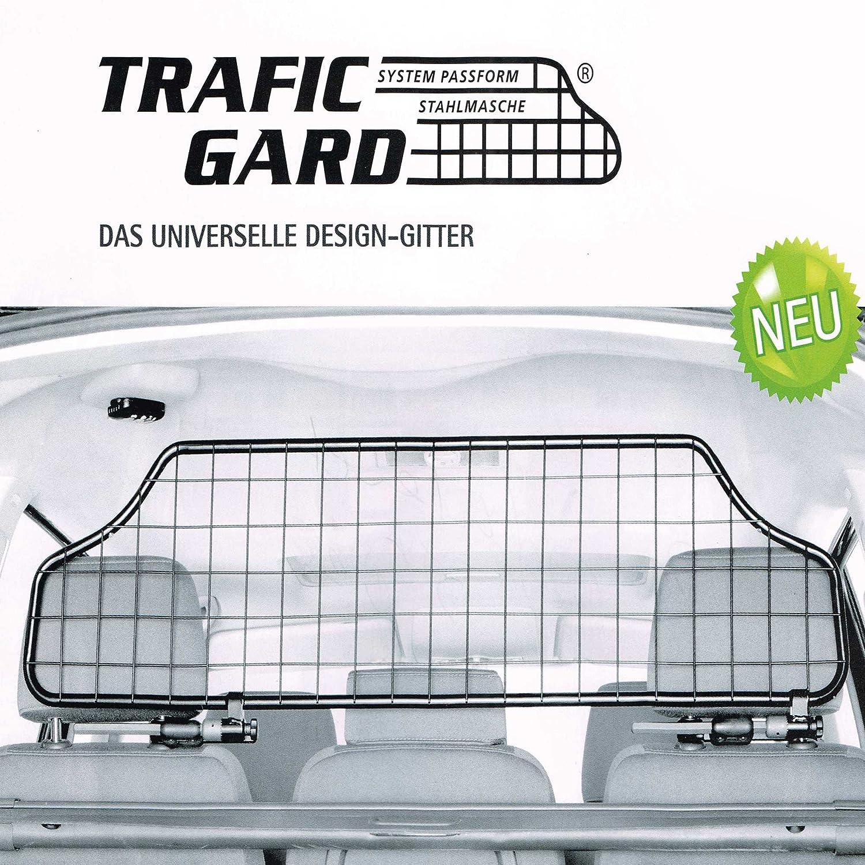 TraficGard Ford Mondeo Turnier Kombi Bj: 2007 - 2014, Trenngitter / Hundegitter / Gepäckgitter (TGN-M)