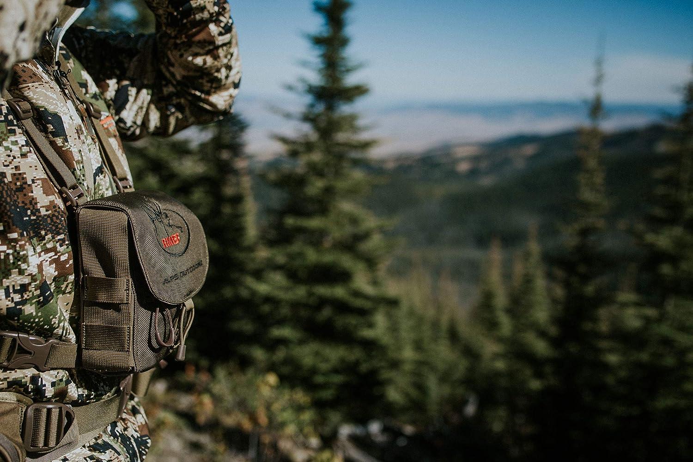 Alpes OutdoorZ RMEF Ridge Stalker X arnés: Amazon.es: Deportes y ...