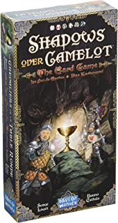 Amazon com: Days of Wonder Shadows Over Camelot: Toys & Games