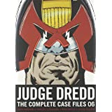 Judge Dredd: The Complete Case Files 06 (6)