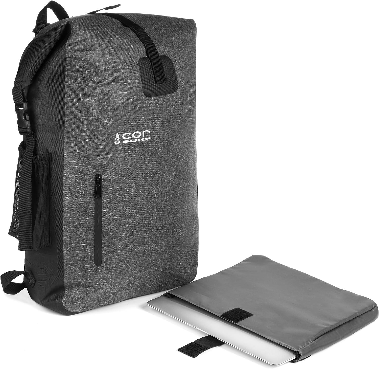 60L//40L//20L Mens Women Waterproof Backpack Rucksack Hiking Camping School Bags