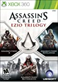 Assassin's Creed - Ezio Trilogy Edition xbox 360