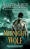 Midnight Wolf: A Shifters Unbound Novel