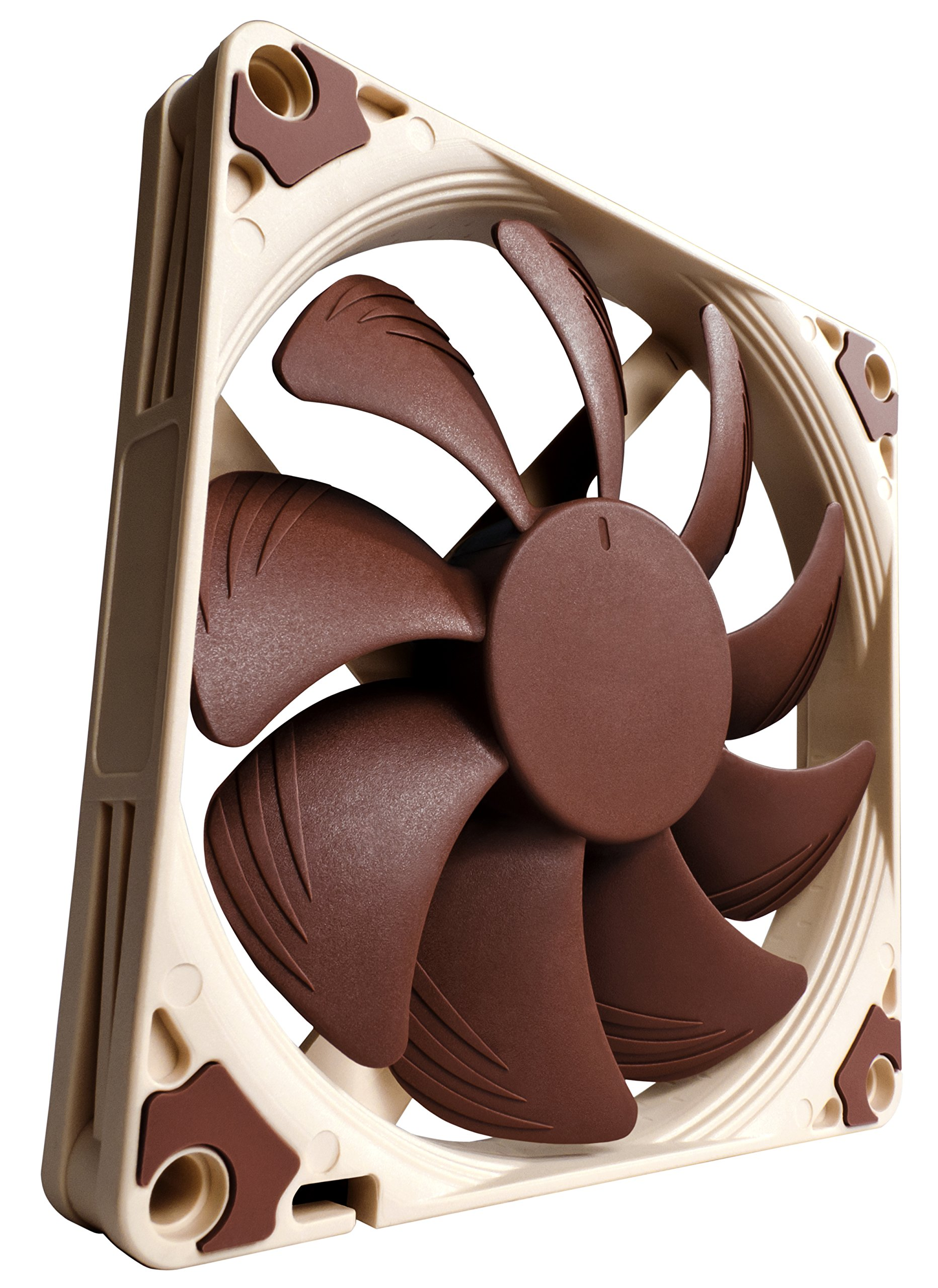 Noctua 92 x 14 mm Low-Profile Cooling Fan with A-Series Blades (NF-A9x14)