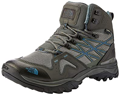 232a71597 Amazon.com | The North Face Mens Hedghog Fastpack Mid GTX Hiking ...
