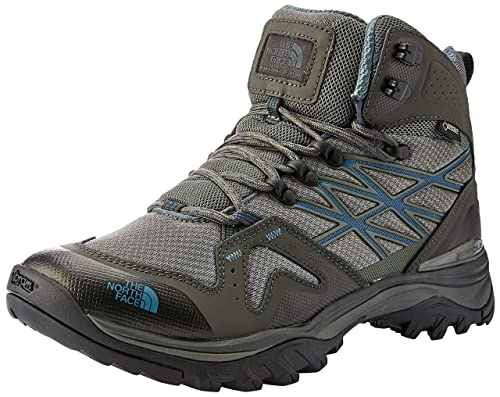 The North Face Hedgehog Fastpack Mid GTX Wide Boot - Botas para Hombre: The North Face: Amazon.es: Zapatos y complementos