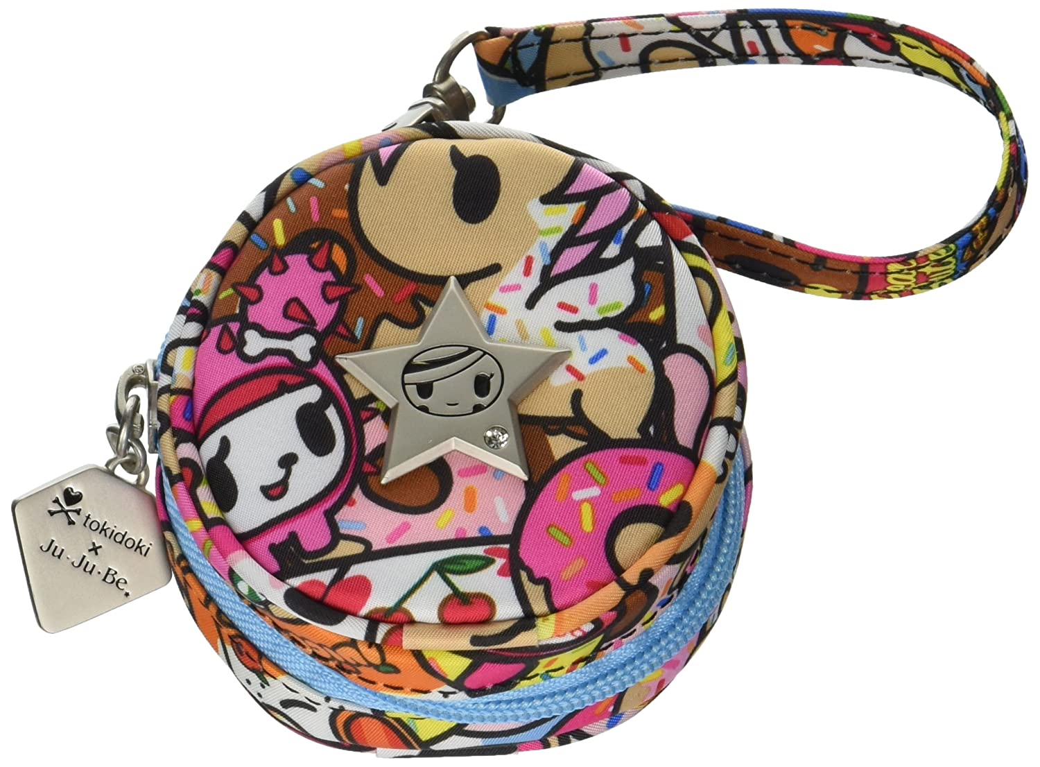 Ju-Ju-Be Paci Pod Soother Travel Case, Tokipops Ju Ju Be Europe 08AA11AT POP