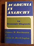 Academia In Anarchy