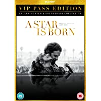 A Star is Born (2018) - VIP Pass Edition