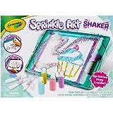 Crayola Sprinkle Art Shaker, Rainbow Arts &...
