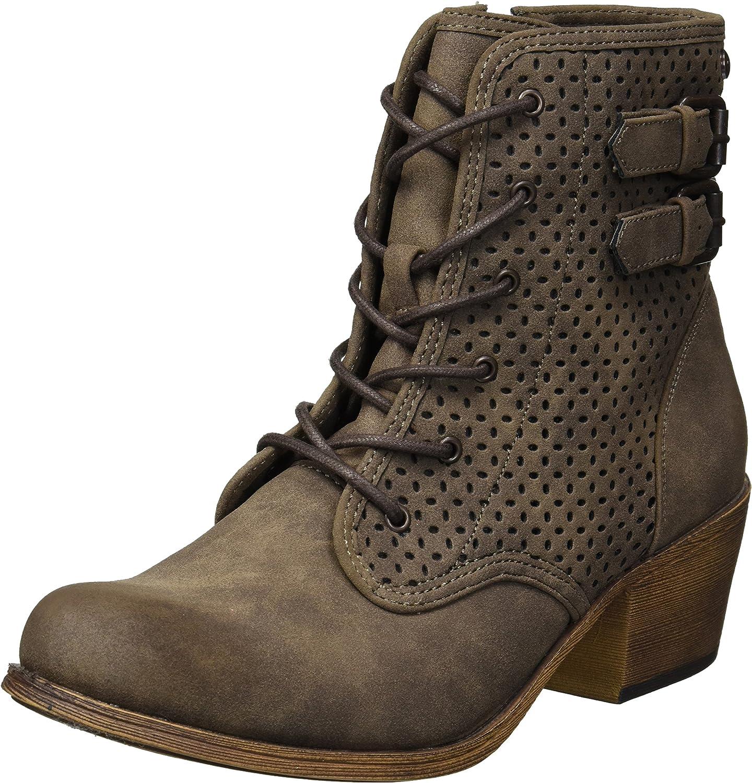 1f3e7a8ccdd7d Roxy Women's Vargas Low Fashion Boot
