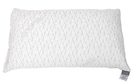 Coop Home Goods Shredded Hypoallergenic Memory Foam Pillow