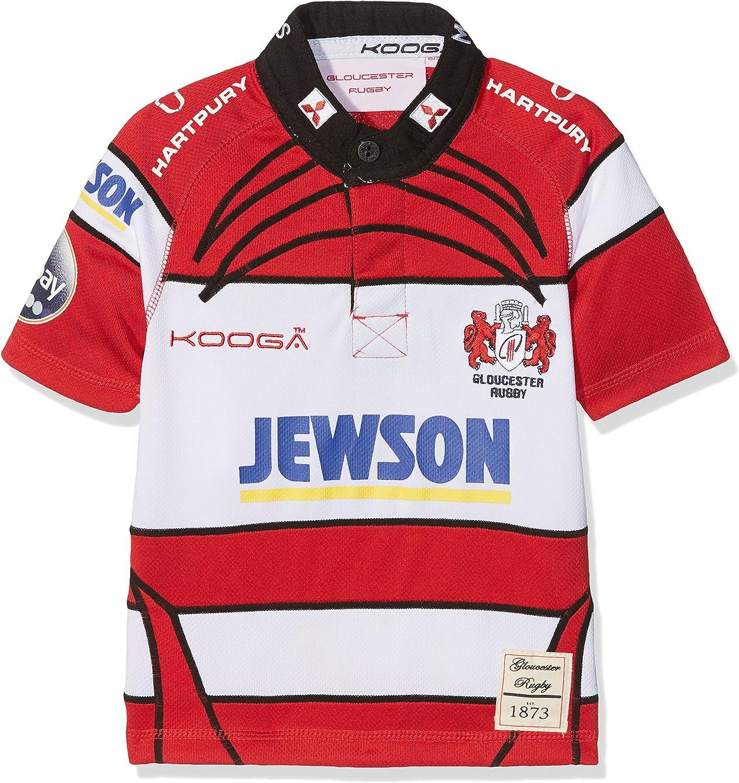 Kooga Rugby Mens - Camiseta de rugby para hombre, tamaño 2-3 ...