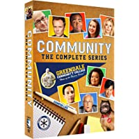 Community - The Complete Series - DVD