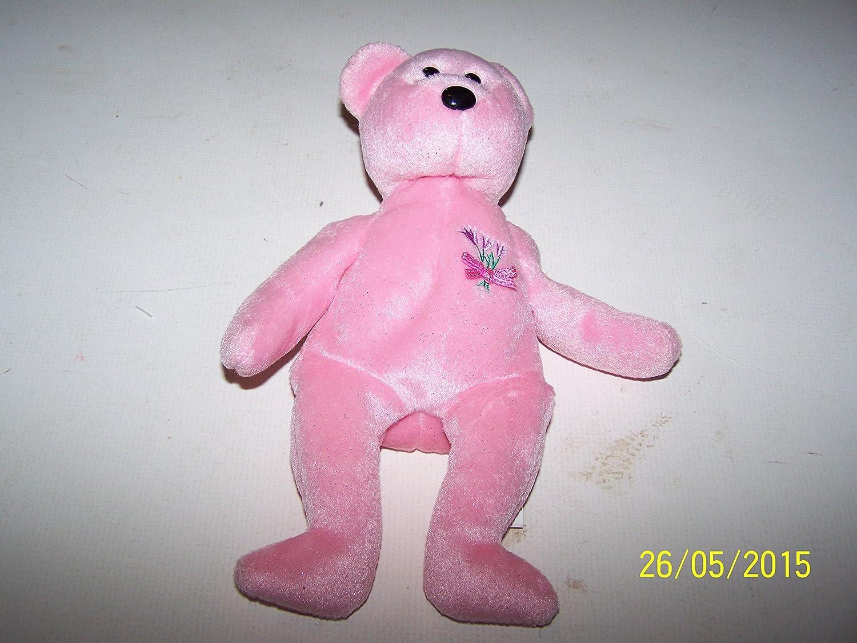 Ty Beanie Babies Mum Bear
