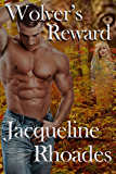 Wolver's Reward (The Wolvers Book 7)