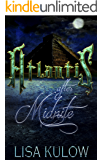 Atlantis after Midnite (Atlantis The Royal Love Stories Book 1)