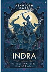 Indra: The Saga of Purandar Kindle Edition