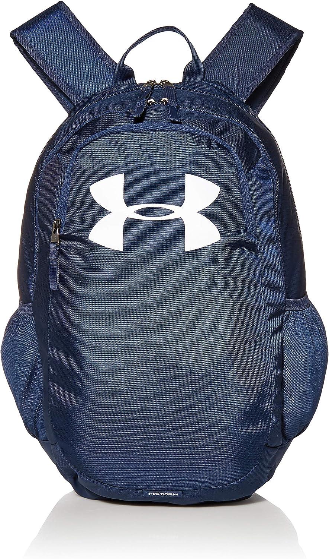 Under Armour Ua Scrimmage 2.0 Backpack mochila unisex, mochila resistente al agua Unisex adulto