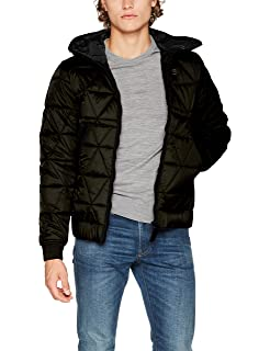 Manteau Dye Vestes Utility Myrow Strett G Pes Manteaux Quilted Star Hiver Homme amp; wwUBSO